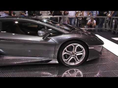 Zoom TV (S01E26) | 2011 Perth Motor Show
