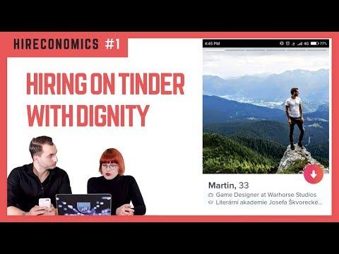 Tinder oficiální stránky