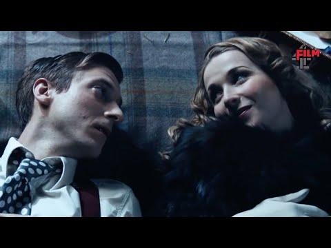 Captcha - a steampunk noir thriller starring Arthur Darvill   Film4