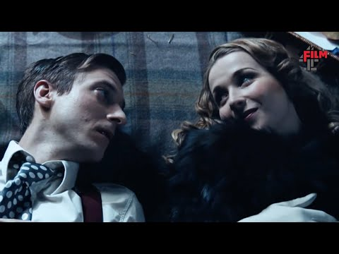 Captcha  a steampunk noir thriller starring Arthur Darvill  Film4