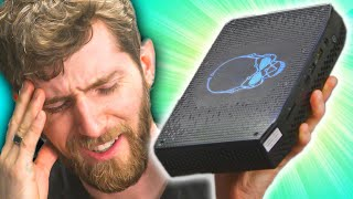 A TRULY unexpected W…- Intel 11th Gen Phantom Canyon NUC Review