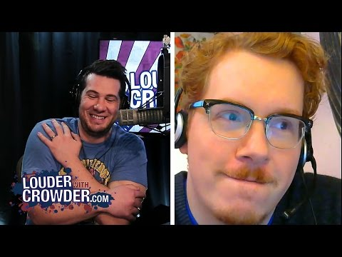 AIDS is Gay!! | Louder With Crowder