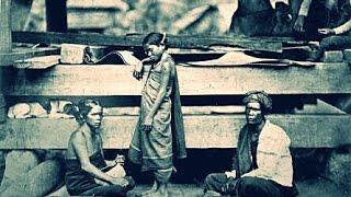 terungkap nenek moyang suku batak berasal dari dataran china
