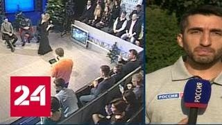 Наградят самых мобильных  Репортеры страны встречаются в Калининграде