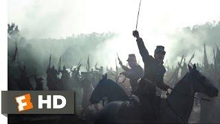 Cinco de Mayo, La Batalla (10/10) Movie CLIP - Retreat! (2013) HD