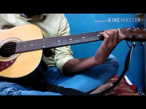 Kuch Kam (Dostana)-Guitar lesson