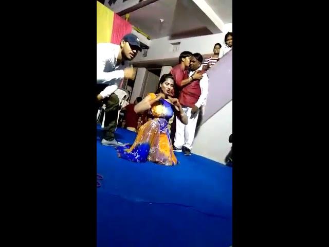 Rinku chaudhari ka dance diya butake its danjer  Surat me