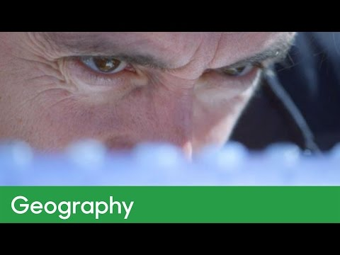 What is wind? | Geography – Wild Weather with Richard Hammond