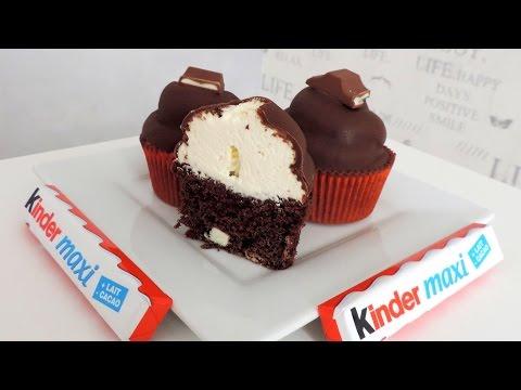 recette-des-cupcakes-au-kinder---william's-kitchen
