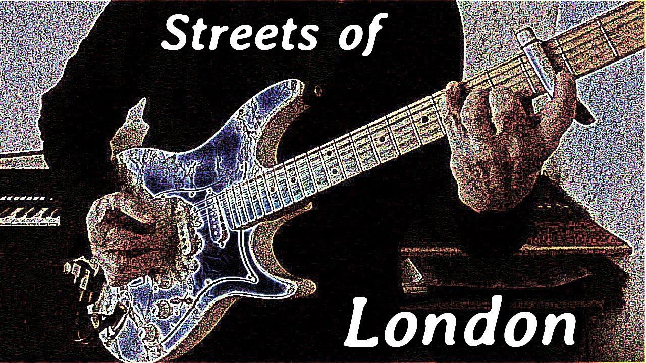 Streets Of London Deutsch