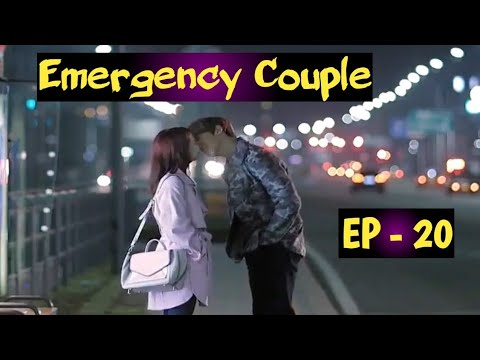 Download EP 20    EMERGENCY COUPLE    K-drama in Tamil