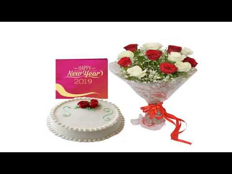 Happy New Year Gifts For Your Dear | New year gifts ideas