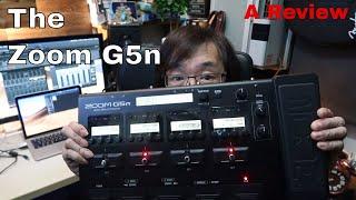 The Zoom G5n
