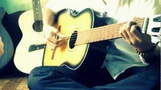 Nụ cười trong mắt em - Guitarist Quang Trí, Câu lạc bộ Guitar Phú Bài