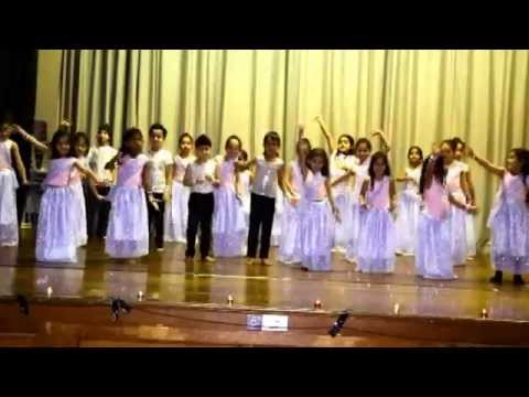 Happy Diwali-Dance Performance 3-7yrs
