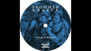 Prommer & Barck - Everything (Skwerl Remix) (Derwin Recordings)