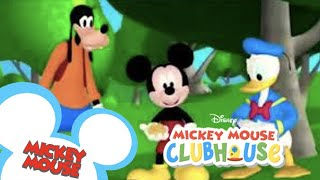 Peanut Song!   Mickey Mouse Clubhouse  The Mickey Mouse Channel