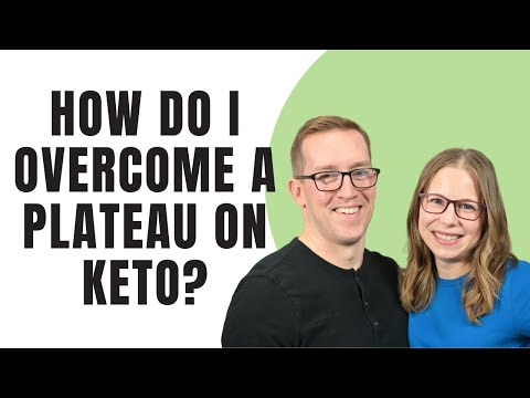 Ask the Dietitian How Will You Overcome fat loss-Loss Plateau