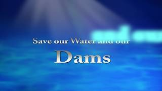 Save The Dams, Save The Salmon