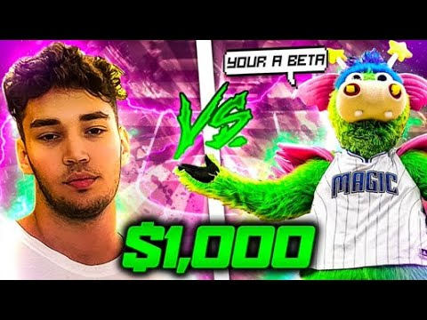 GRINDING DF VERSUS ADIN $1000 WAGER BEST OUT OF 5