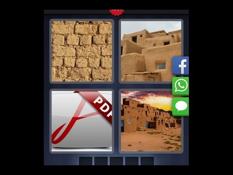 4 Images 1 Mot Niveau 1601 Hd Iphone Android Ios