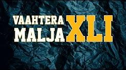Vaahteramalja XLI teaser 2020
