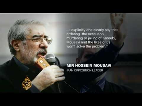 Al Jazeera January 02: Tehran warns opposition protesters