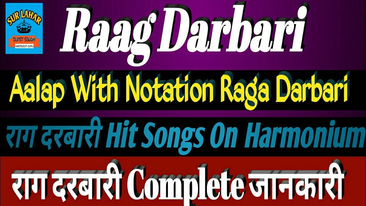 Darbari in raag hindi pdf novel