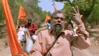 Gangot Rakshna Jau | Sadashiv Amrapurkar | Zunj Ekaki - Marathi Patriotic song
