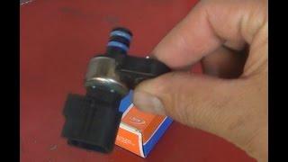 45RFE and 545RFE Transmission Pressure Sensor Replacement