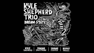 Dream State by Kyle Shepherd Trio ( Audio - South Africa)