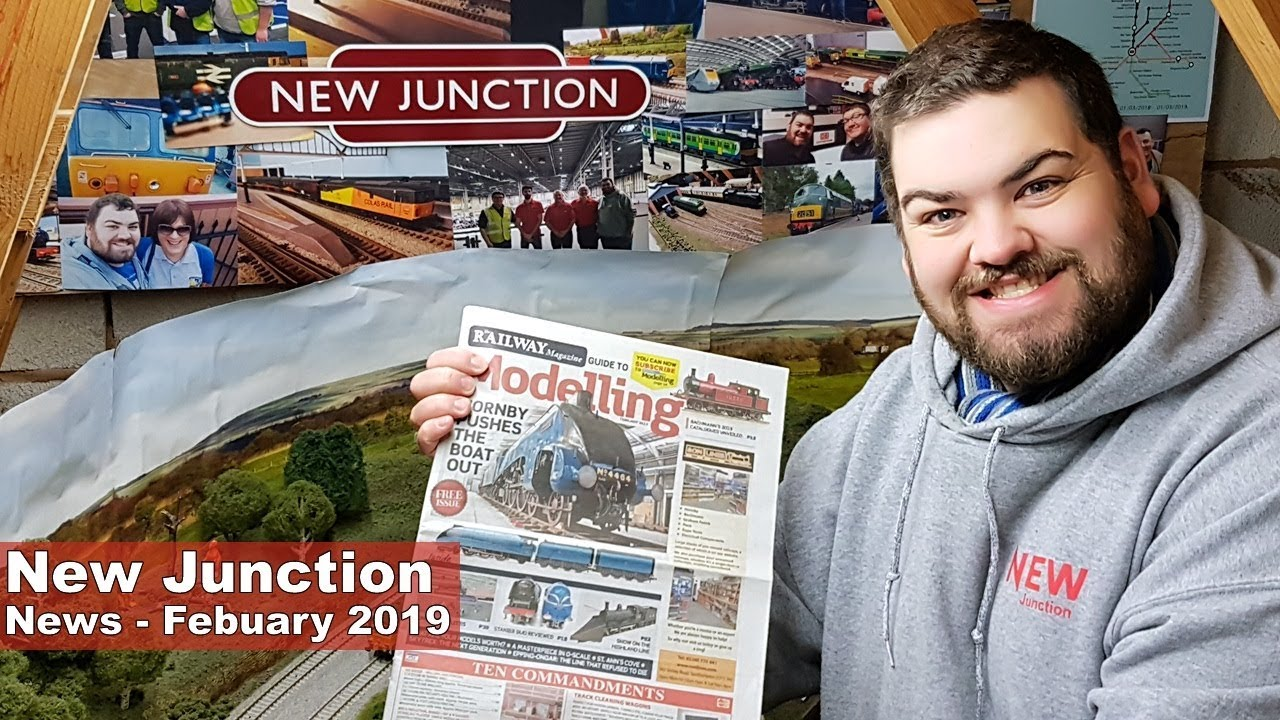 Junction news