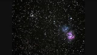 Chris deepsky astronomy photography