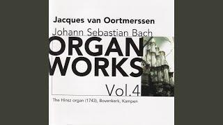Trio d moll BWV 583