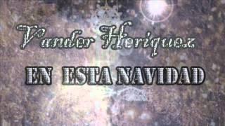 En esta navidad - Vander Henriquez
