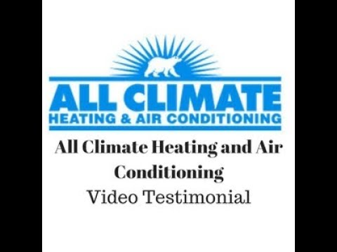 All Climate Heating And Air Conditioning Review 425 746 3077