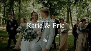 Katie & Eric Wedding Film