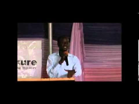 The Future of Nigerian Judiciary - Any Hope? Adeyinka Ajagunna at TEDxAkure