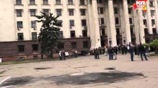 Очевидцы пожара в Одессе знают, кто устроил поджог(Подпишитесь на наш канал: http://www.youtube.com/subscription_center?add_user=kpru Следите за новостями: Facebook ..., 2014-05-10T19:32:12.000Z)