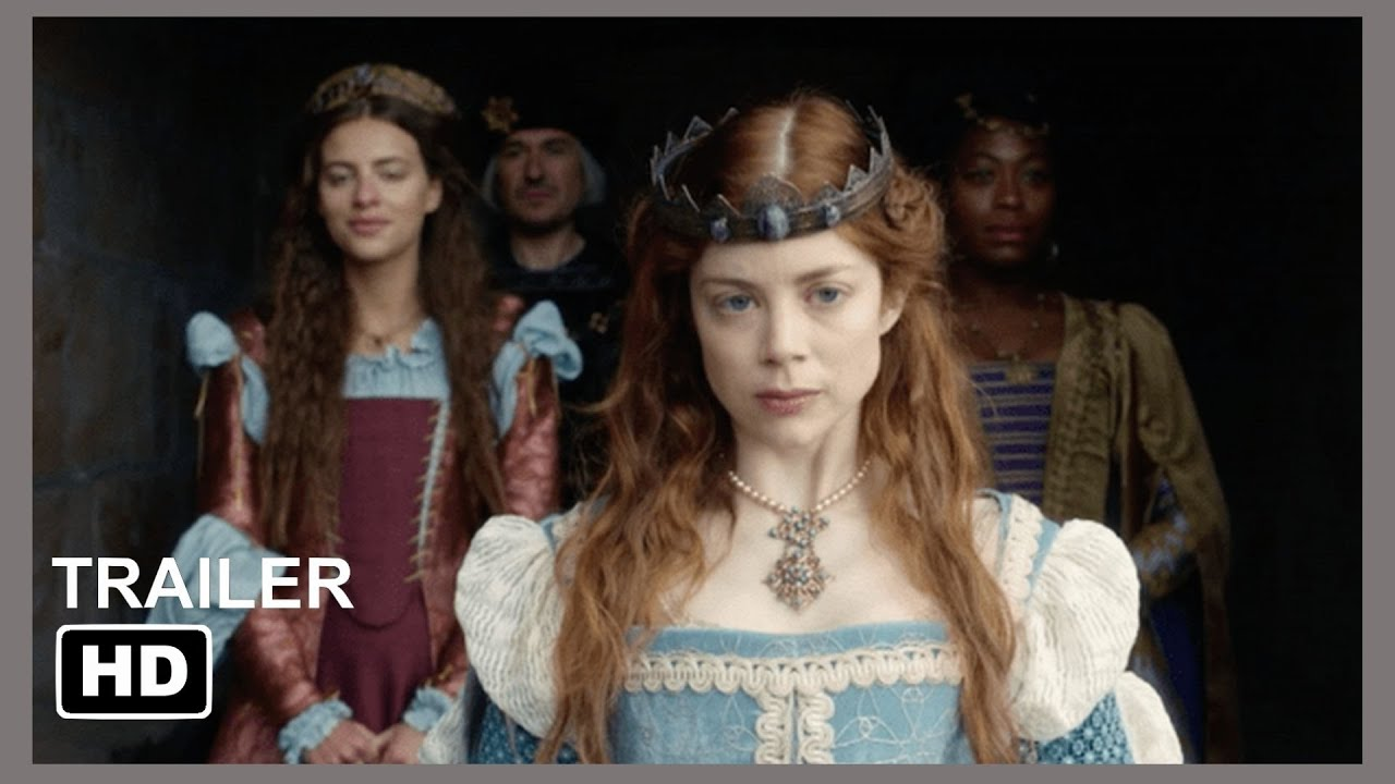 The Spanish Princess/Part 2/First Look Trailer
