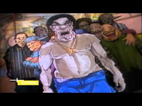 Jeru The Damaja - Can't Stop The Prophet (Pete Rock Remix) (1994) (HD)