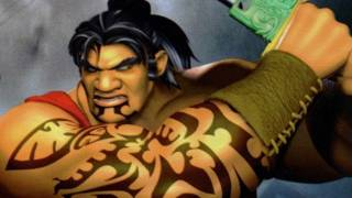 CGRundertow RISE OF THE KASAI for PlayStation 2 Video Game Review