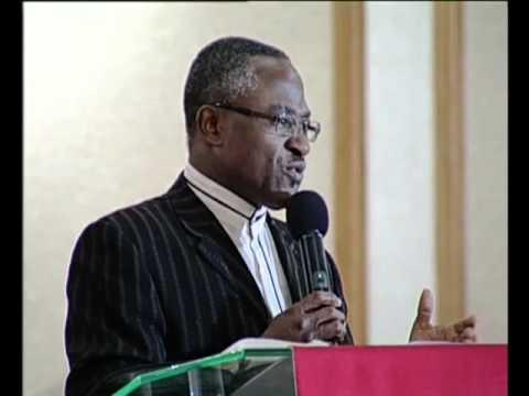 "2010 - 07 - 28 ""Your calling"" - (Prophetic Voice) -  Apostle ATB Williams"