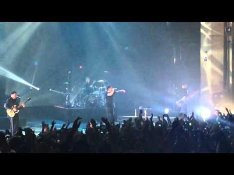 Emperor's New Clothes Live - Panic! At The Disco - O2 Academy Brixton - 12/1/16