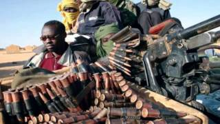 Conflict in Sudan and Darfur