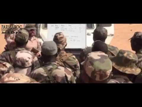 FARMAROC™ MÉDIA : AFRICOM Flintlock 2014