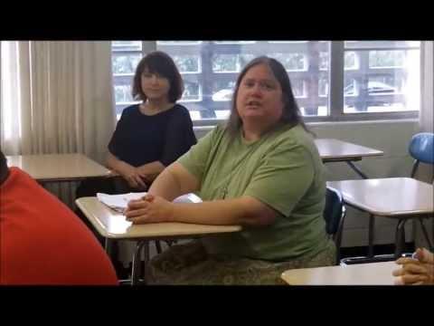 Jones College School Celebration & Discussion