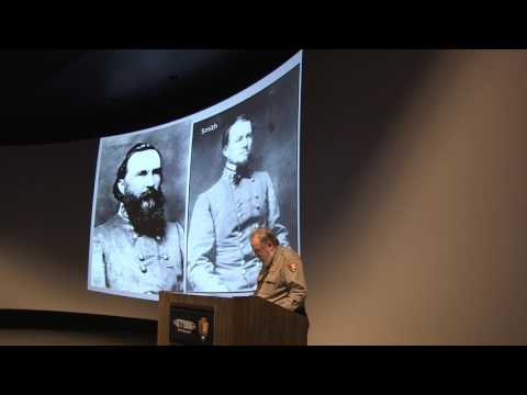 Longstreet & Huger: The Battle of Seven Pines (Lecture)