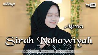 SIRAH NABAWIYAH ( KISAH ANAK YATIM ) by ALMA