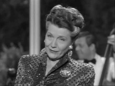 Nana Bryant - You're Never Too Old (Ladies of the Chorus, 1949)